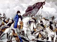 Racheidee: Jedem sein Waterloo